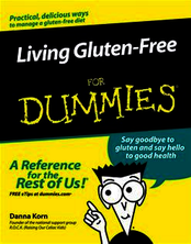 Living Gluten-Free For Dummies®
