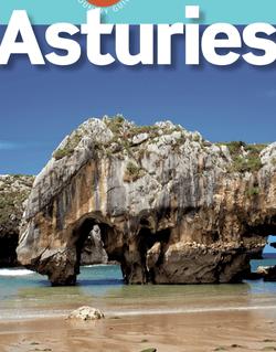 Asturies (avec cartes et avis des lecteurs)
