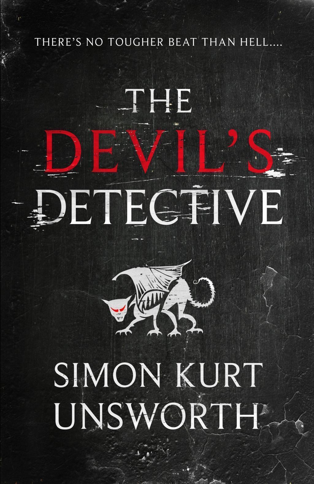 The Devil's Detective