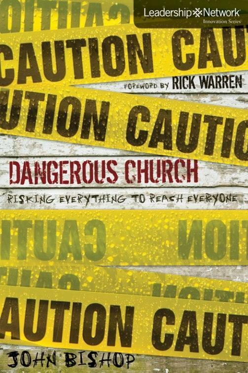 Dangerous Church