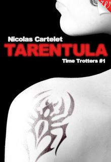 Tarentula (Time-Trotters, #1)