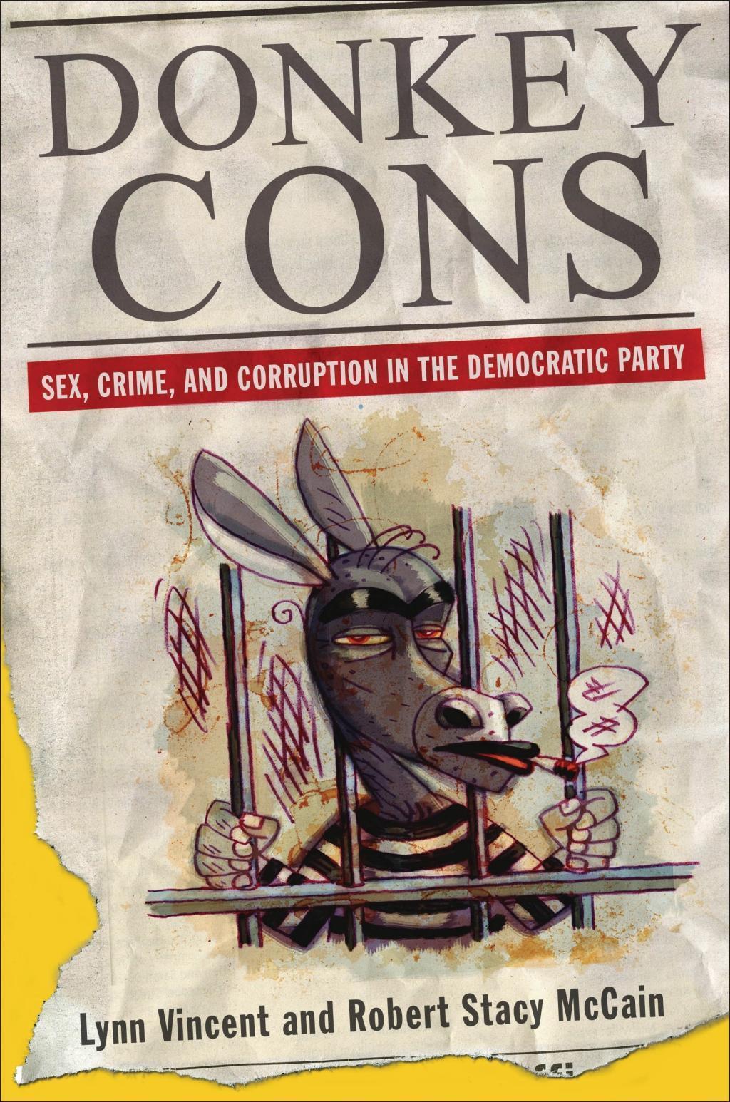 Donkey Cons