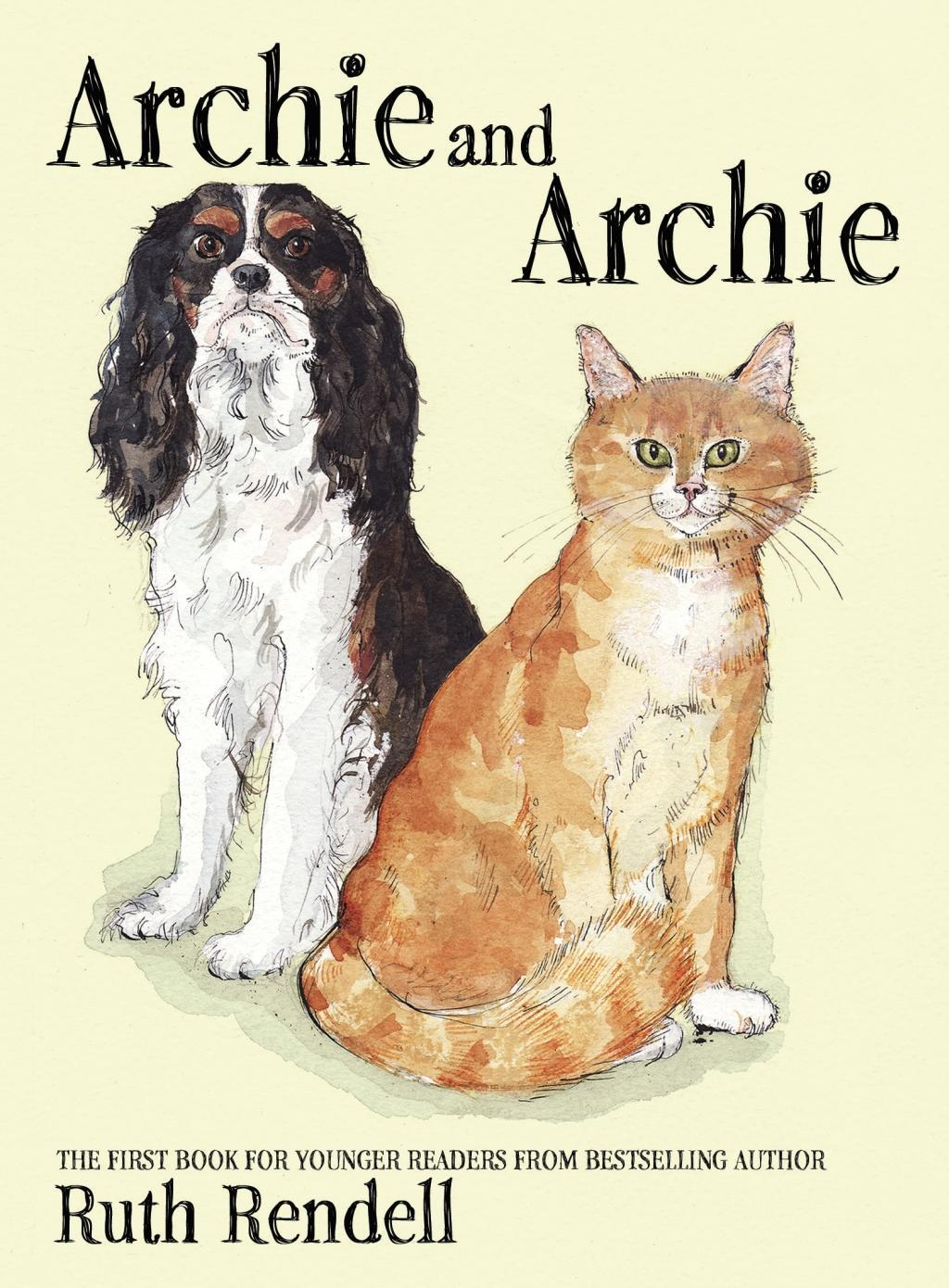 Archie and Archie