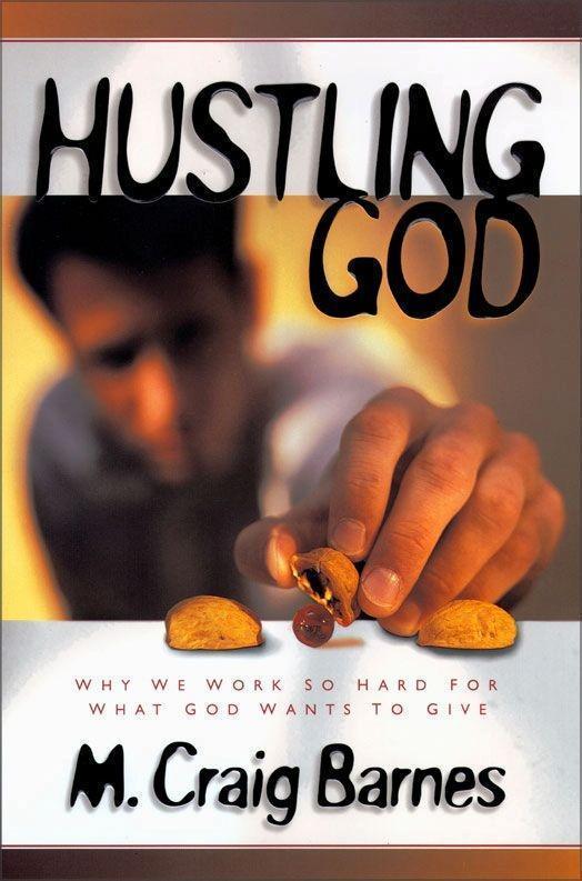 Hustling God
