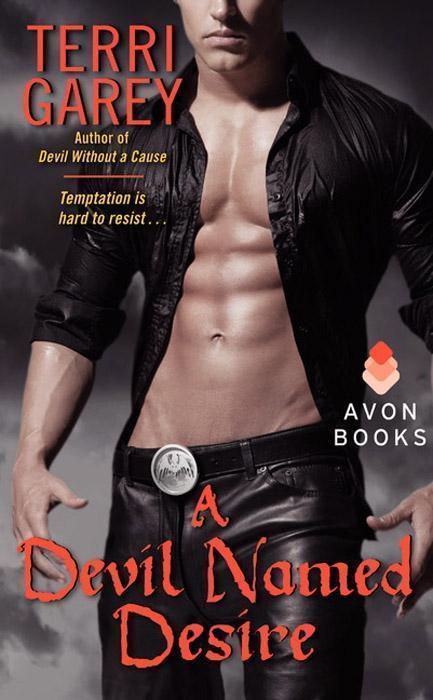 A Devil Named Desire