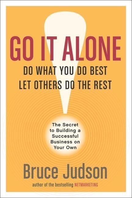 Go It Alone!