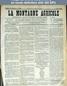 LA MONTAGNE AGRICOLE  numéro 224 du 01 mars 1960