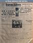 LYON LIBRE du 04 novembre 1946