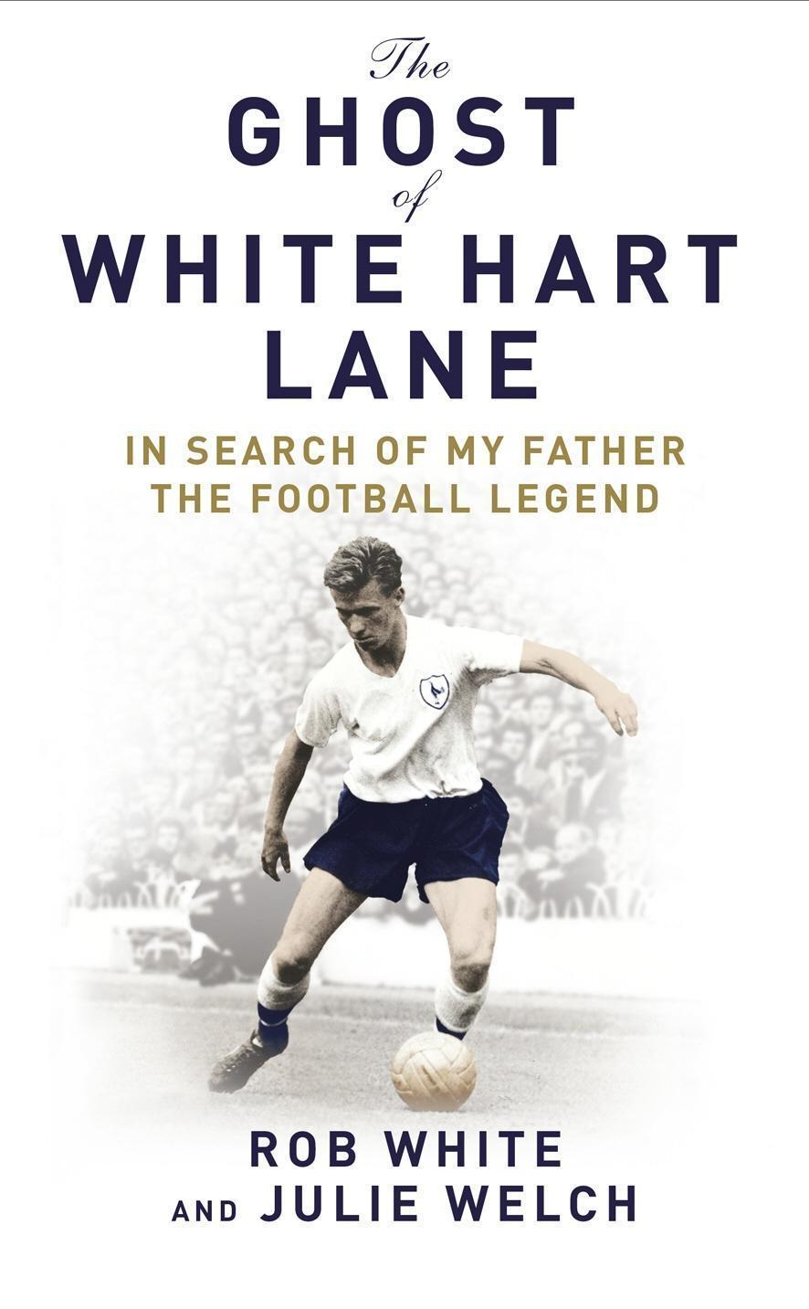 The Ghost of White Hart Lane