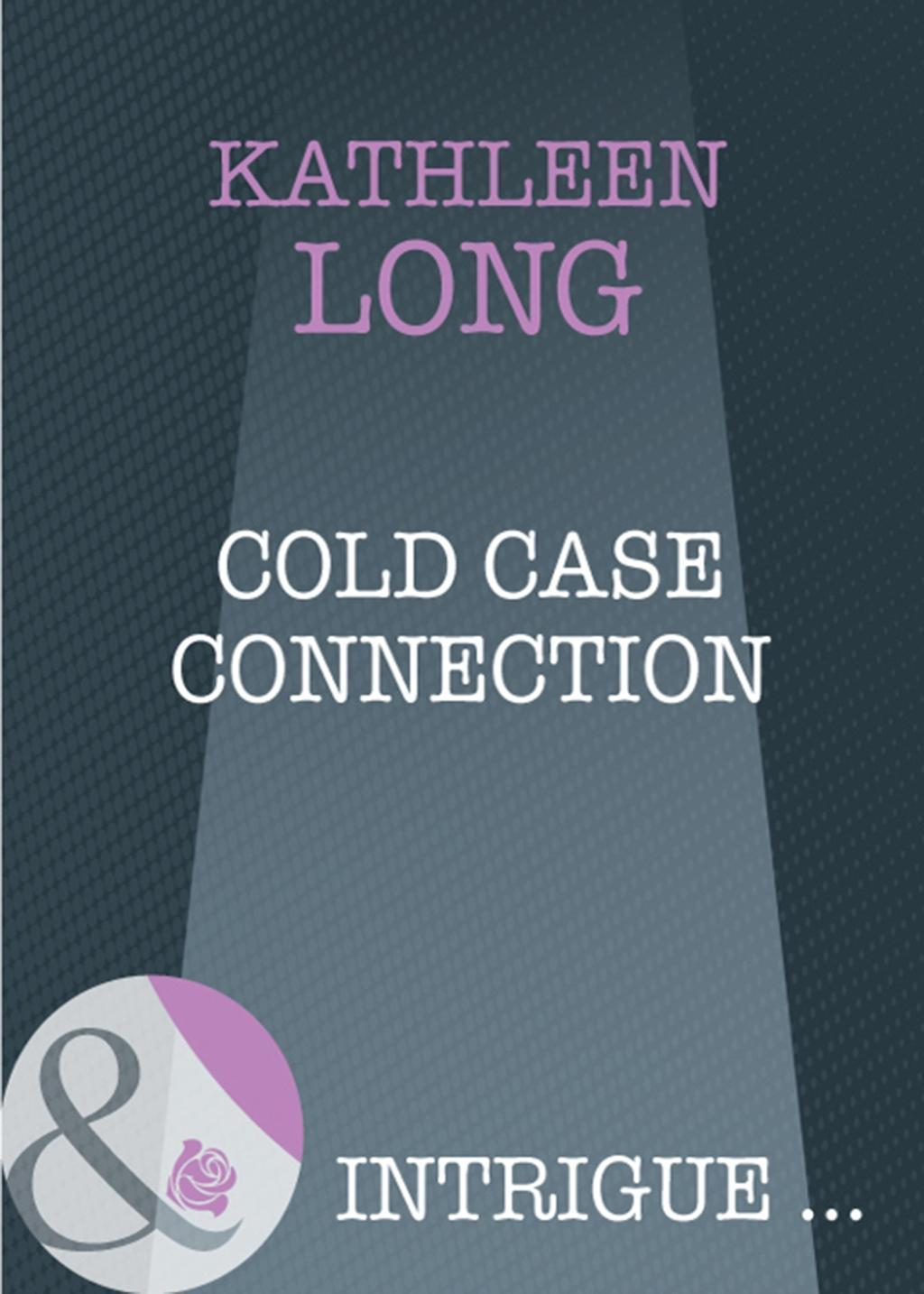 Cold Case Connection (Mills & Boon Intrigue) (The Body Hunters, Book 2)