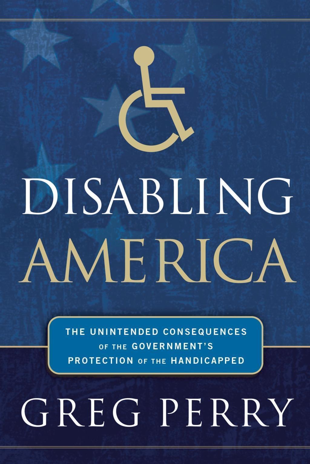 Disabling America