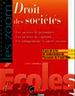 Les Zoom's. Droit des sociétés