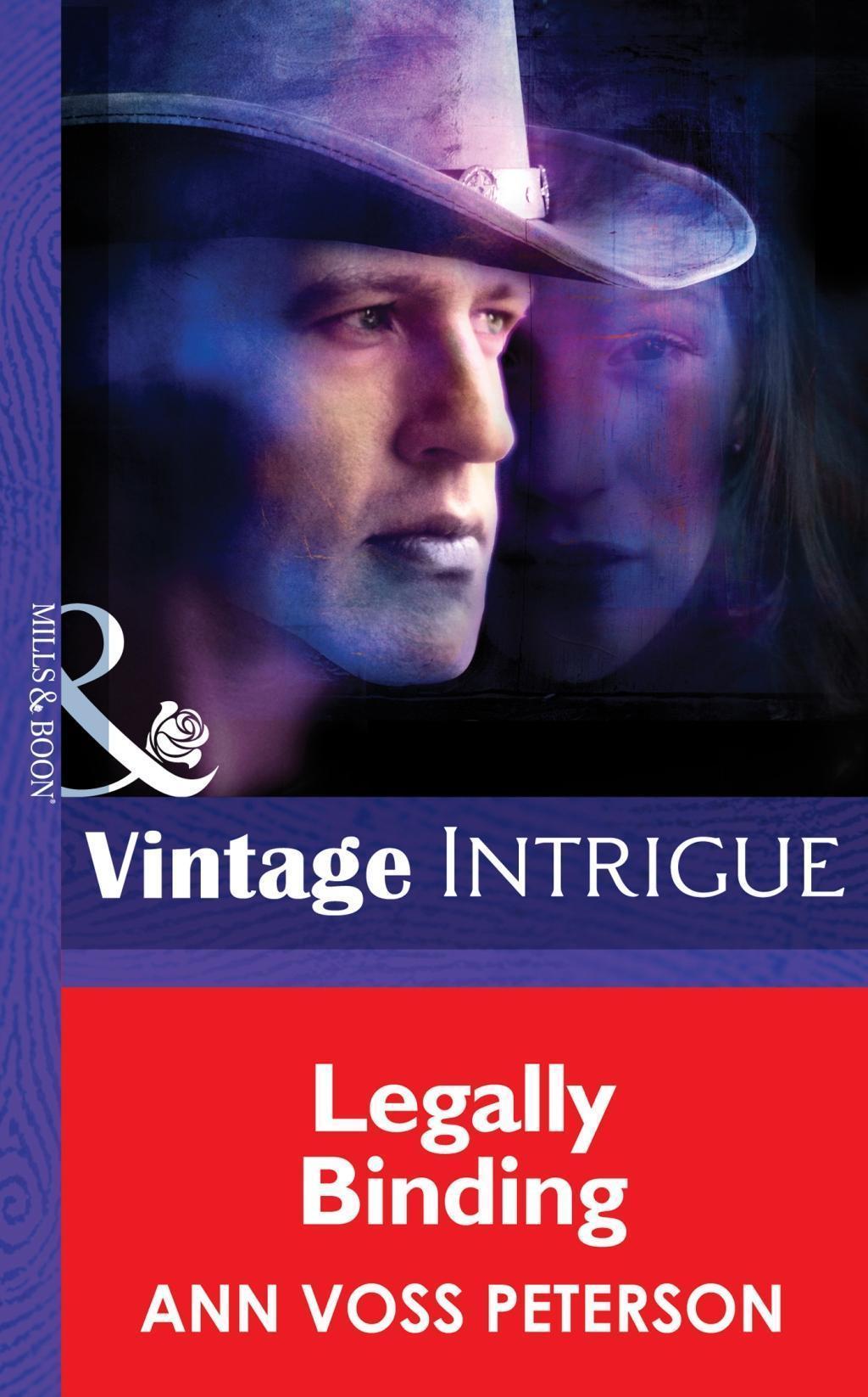 Legally Binding (Mills & Boon Intrigue) (Shotgun Sallys, Book 2)