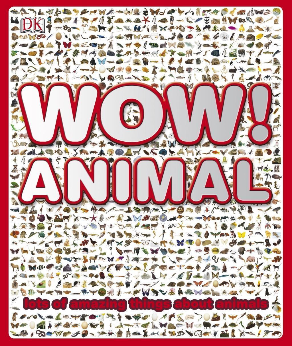 Wow! Animal