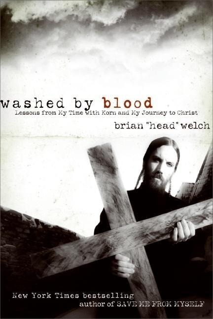 Washed by Blood