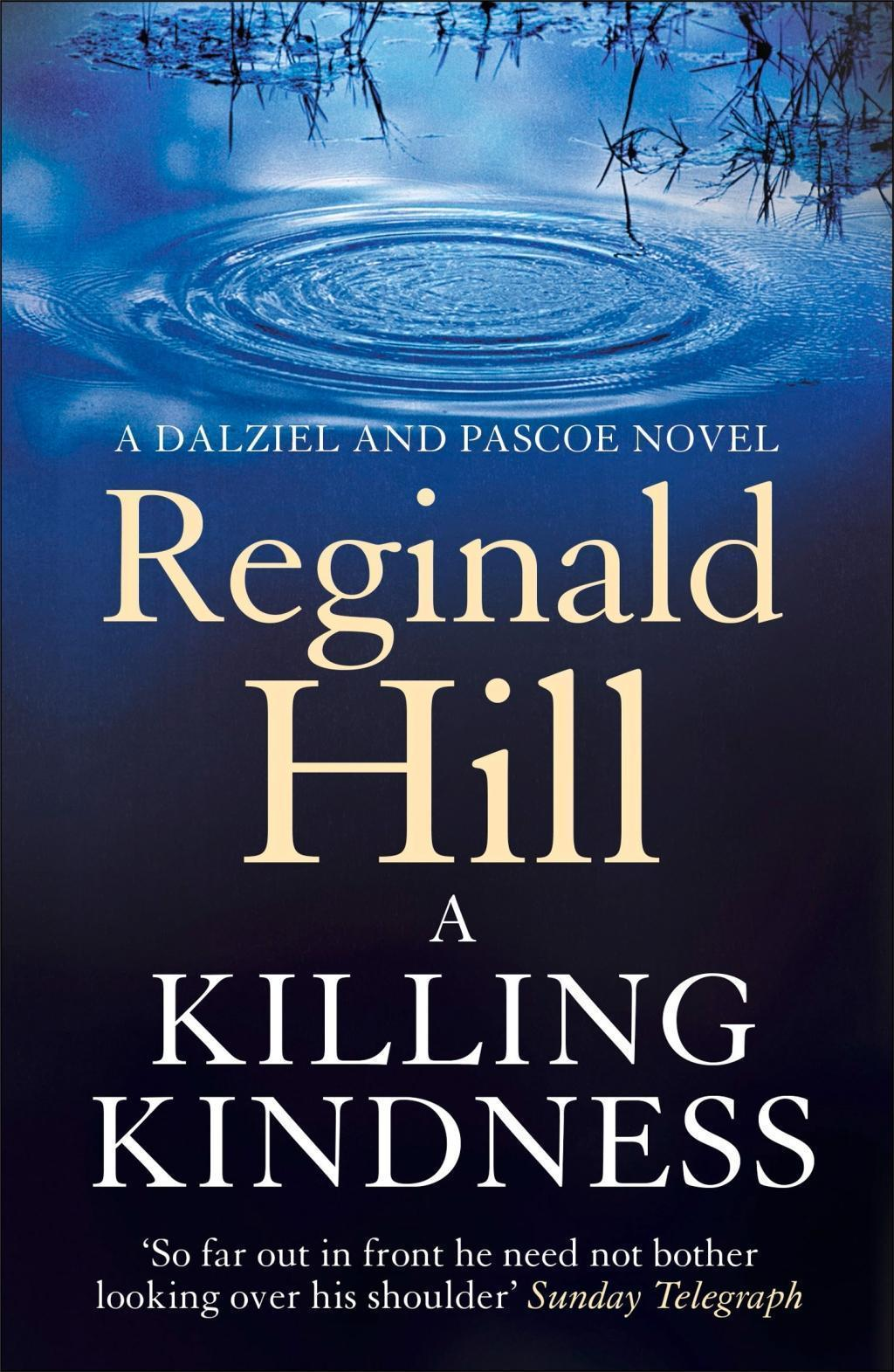 A Killing Kindness (Dalziel & Pascoe, Book 6)