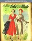 LE PETIT ECHO DE LA MODE  numéro 11 du 13 mars 1949