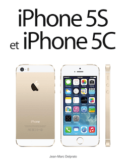 iPhone 5S et iPhone 5C