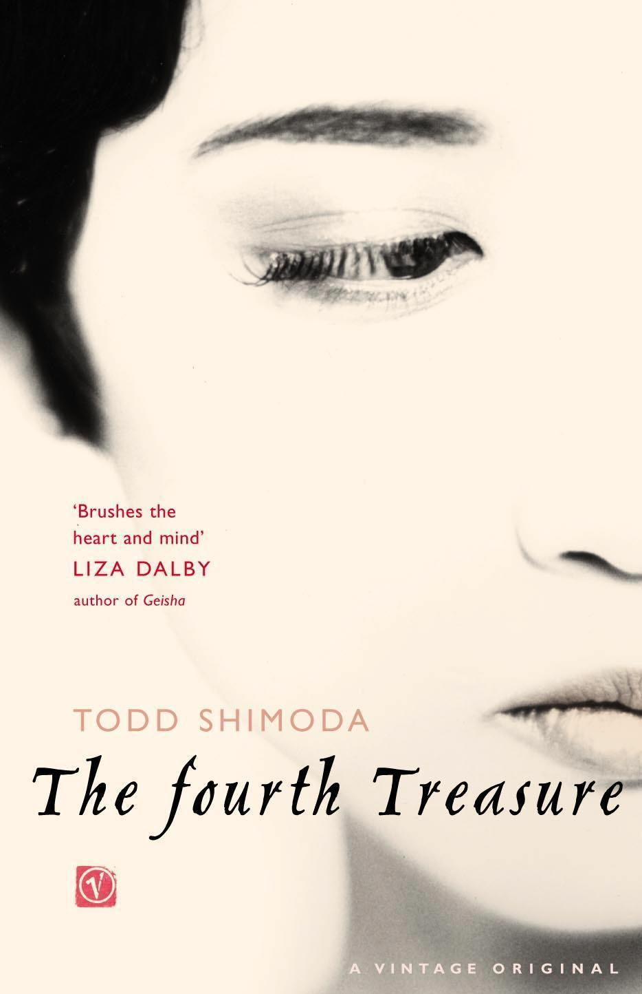 The Fourth Treasure