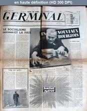GERMINAL numéro 2 du 05 mai 1944