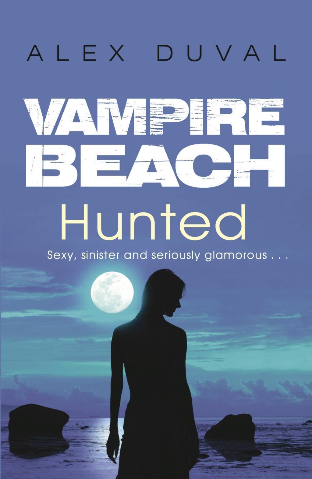 Vampire Beach: Hunted
