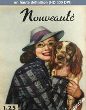 NOUVEAUTE numéro 7 du 18 février 1940