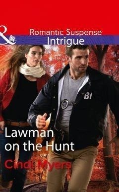 Lawman On The Hunt (Mills & Boon Intrigue) (The Men of Search Team Seven, Book 2)
