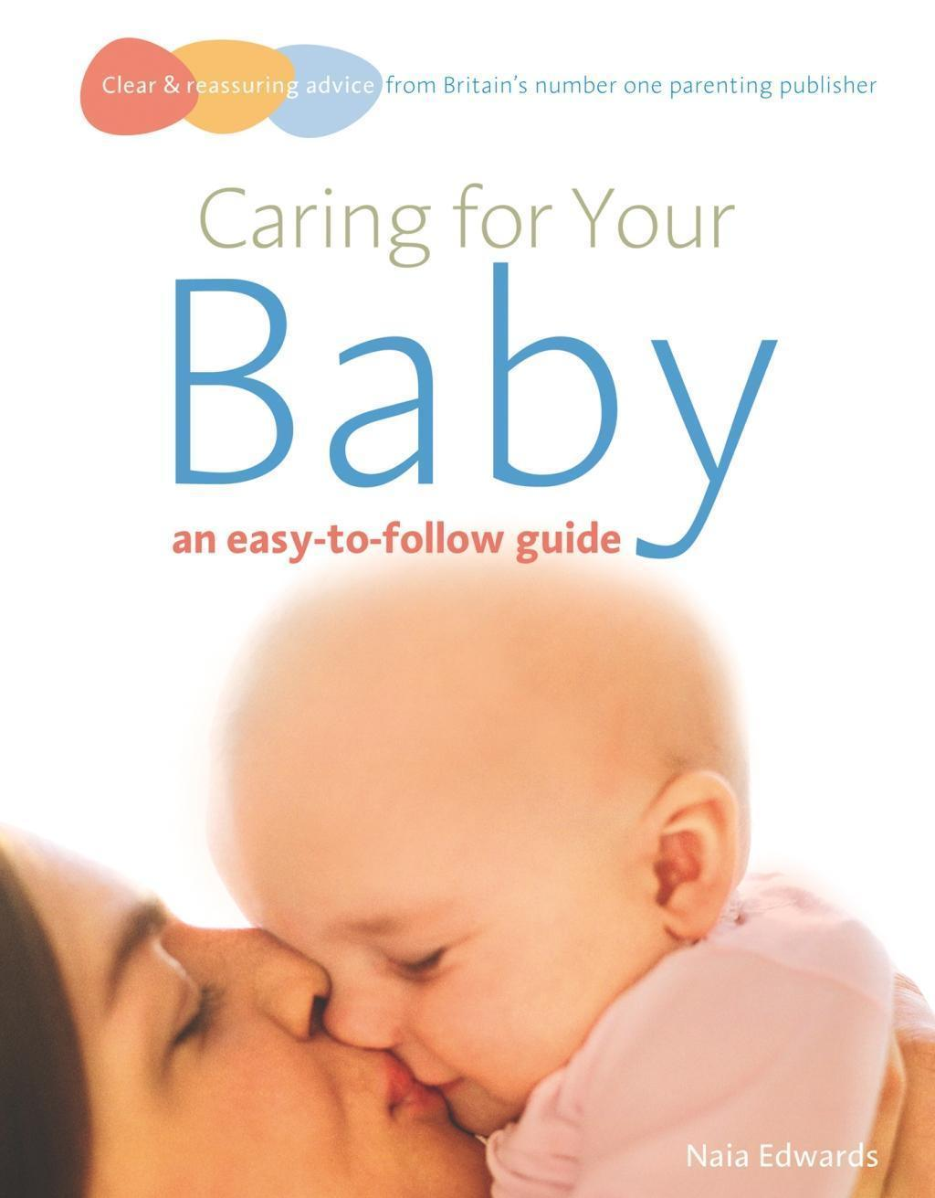 Caring for your baby