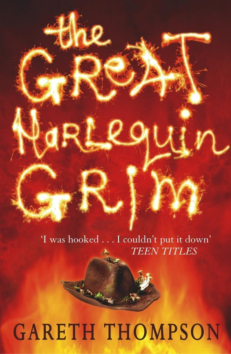 The Great Harlequin Grim