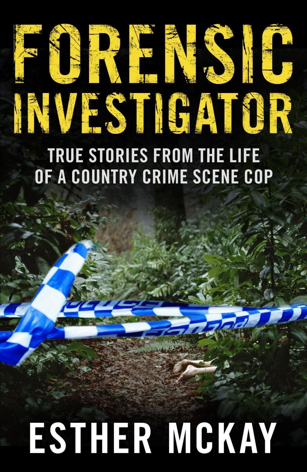 Forensic Investigator