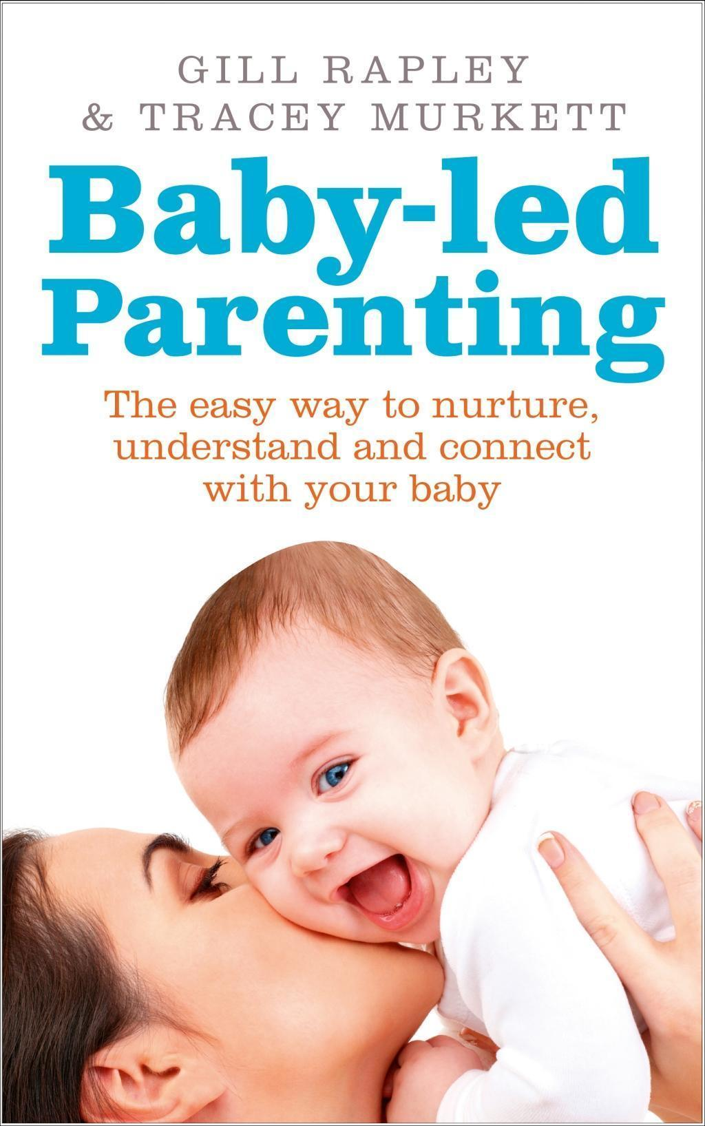Baby-led Parenting