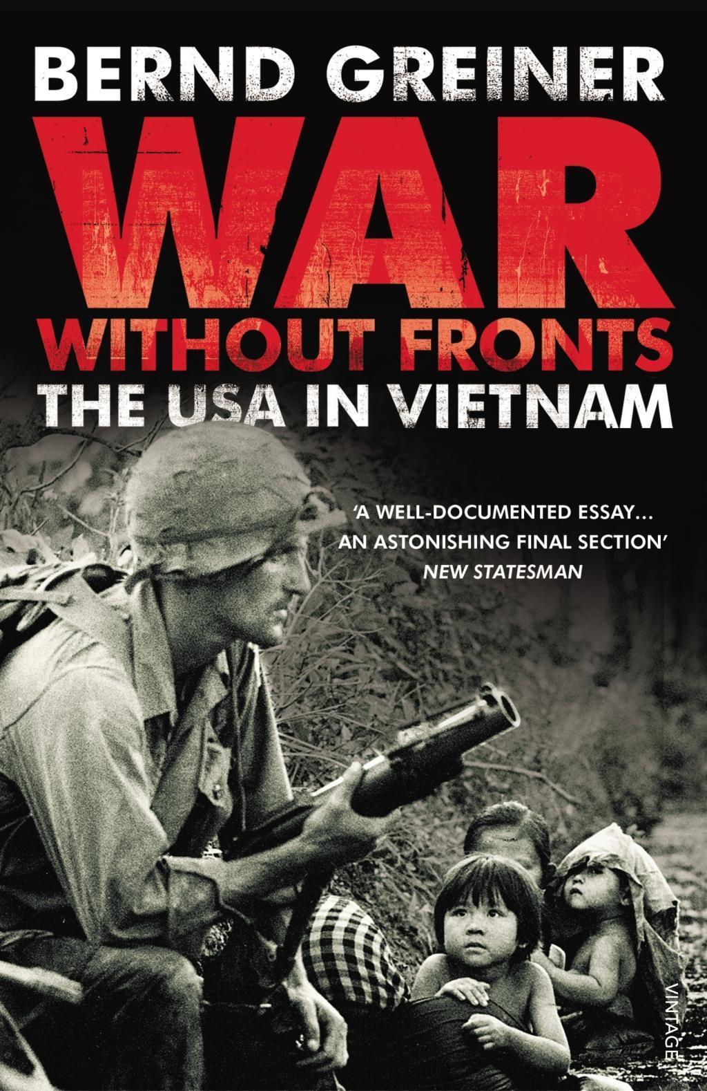 War Without Fronts
