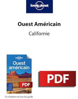 Ouest Américain 7 - Californie