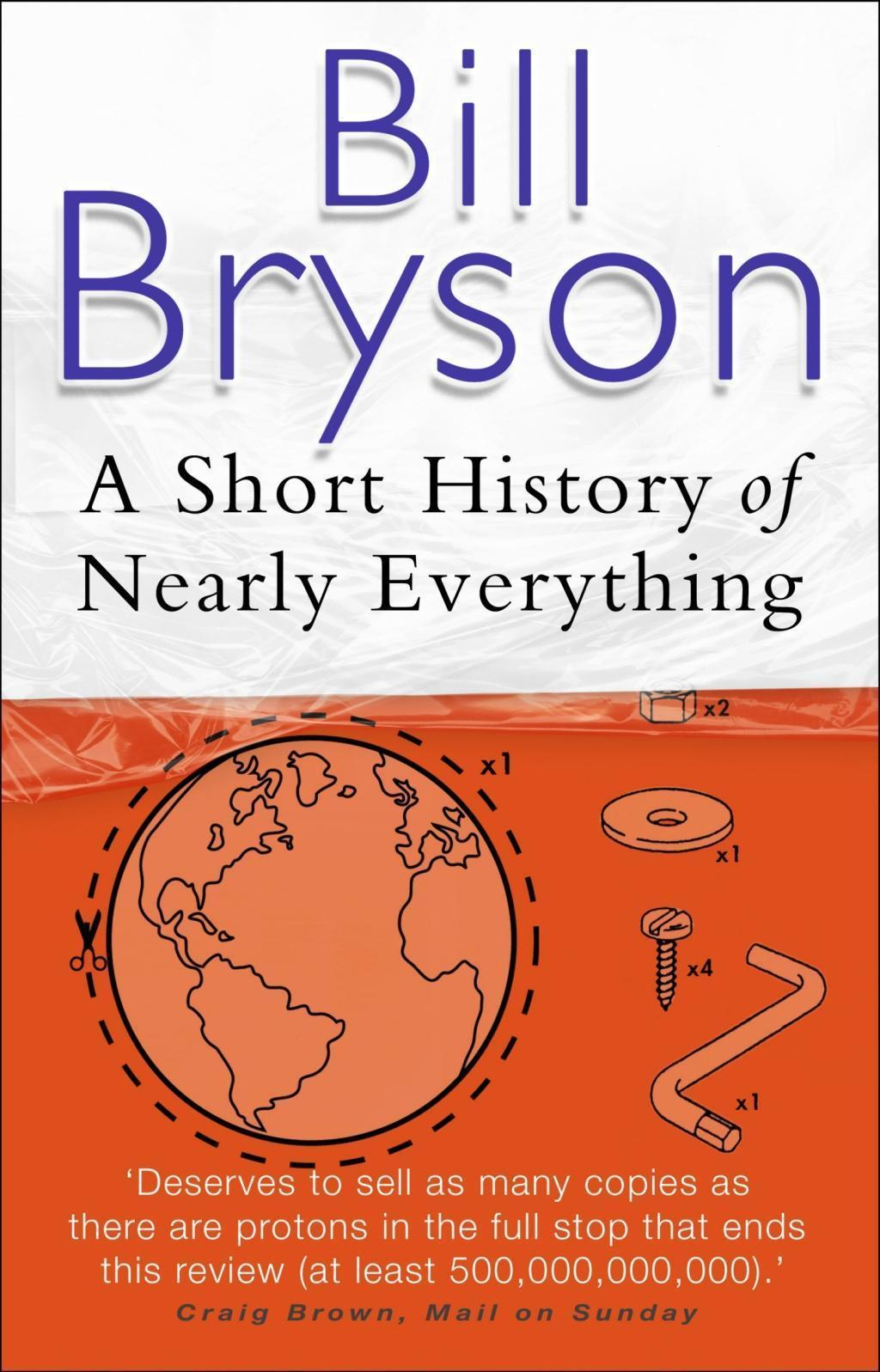 the hard sell advertising in america by bill bryson