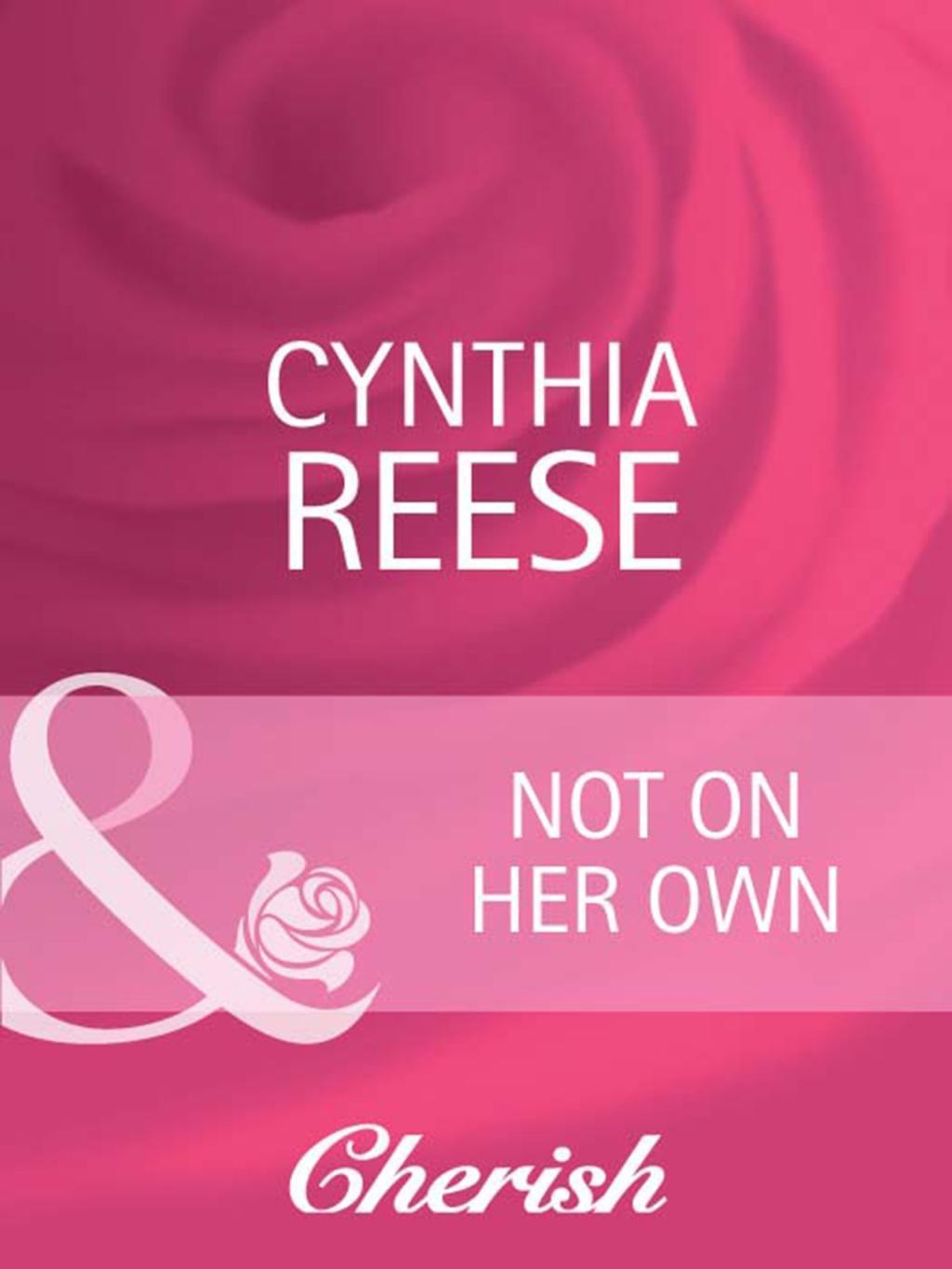 Not on Her Own (Mills & Boon Cherish) (Count on a Cop, Book 40)
