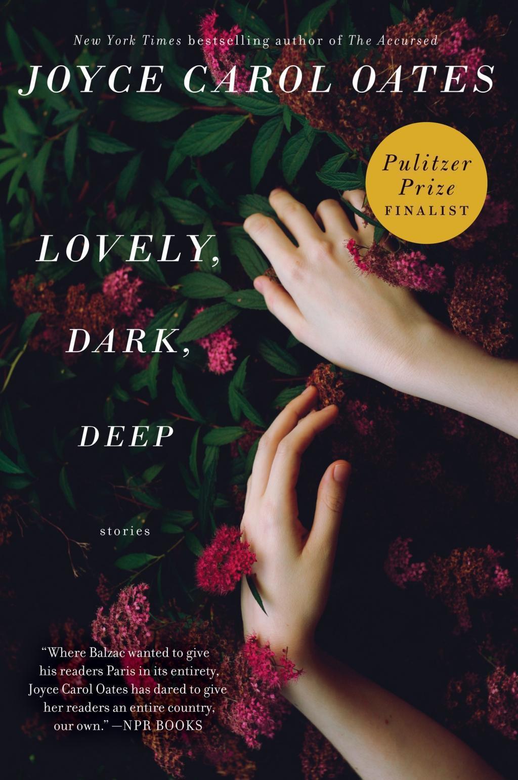Lovely, Dark, Deep