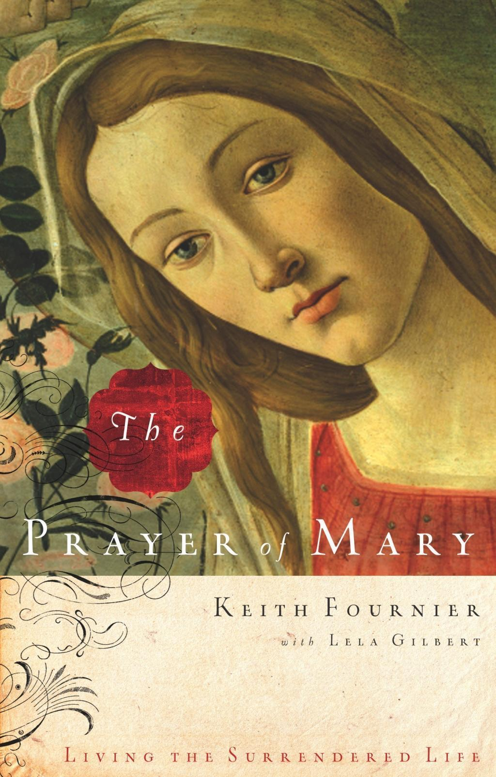 The Prayer of Mary