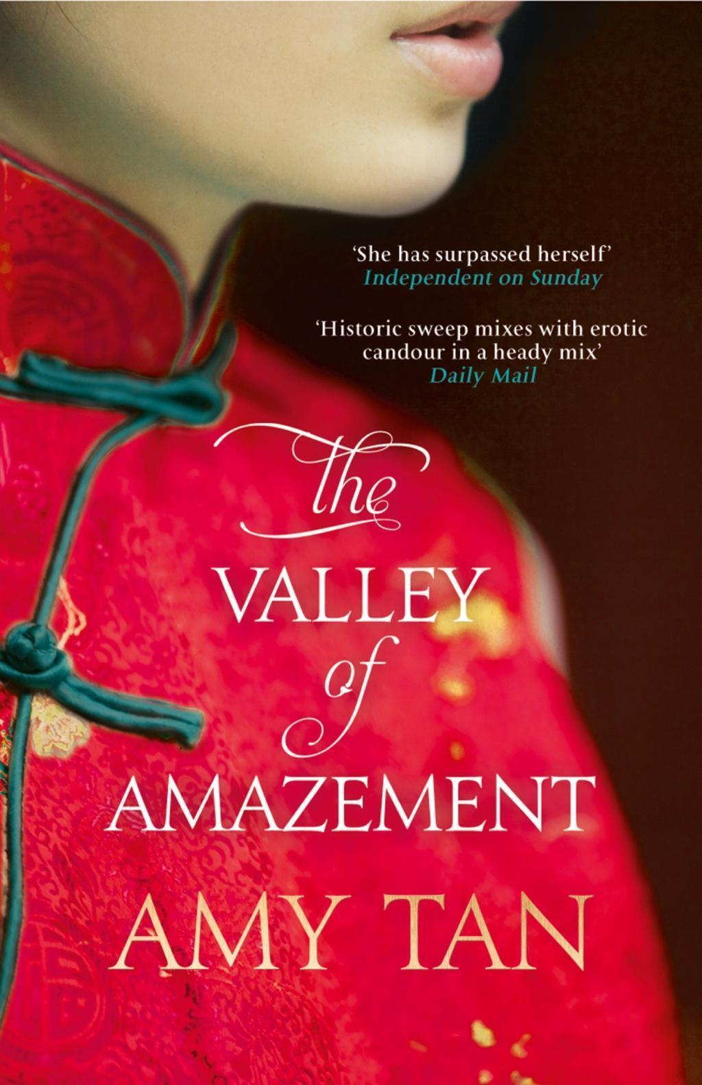 The Valley of Amazement