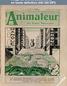 L' ANIMATEUR DES TEMPS NOUVEAUX  numéro 147 du 28 décembre 1928
