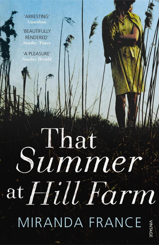 That Summer at Hill Farm