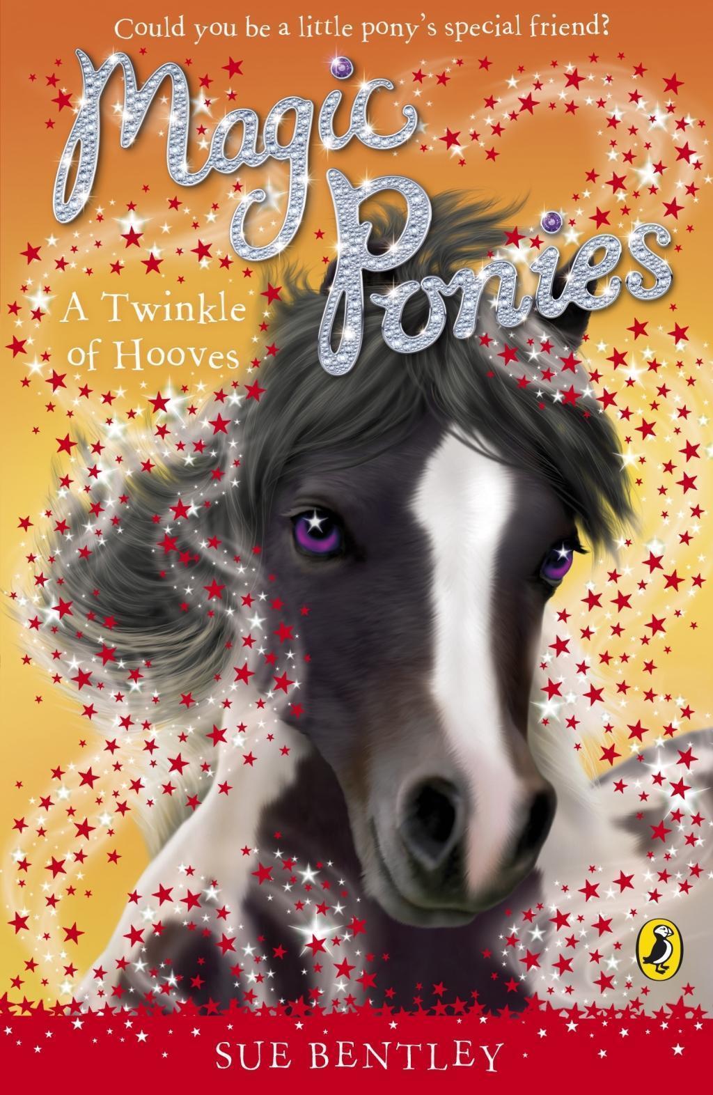 Magic Ponies: A Twinkle of Hooves