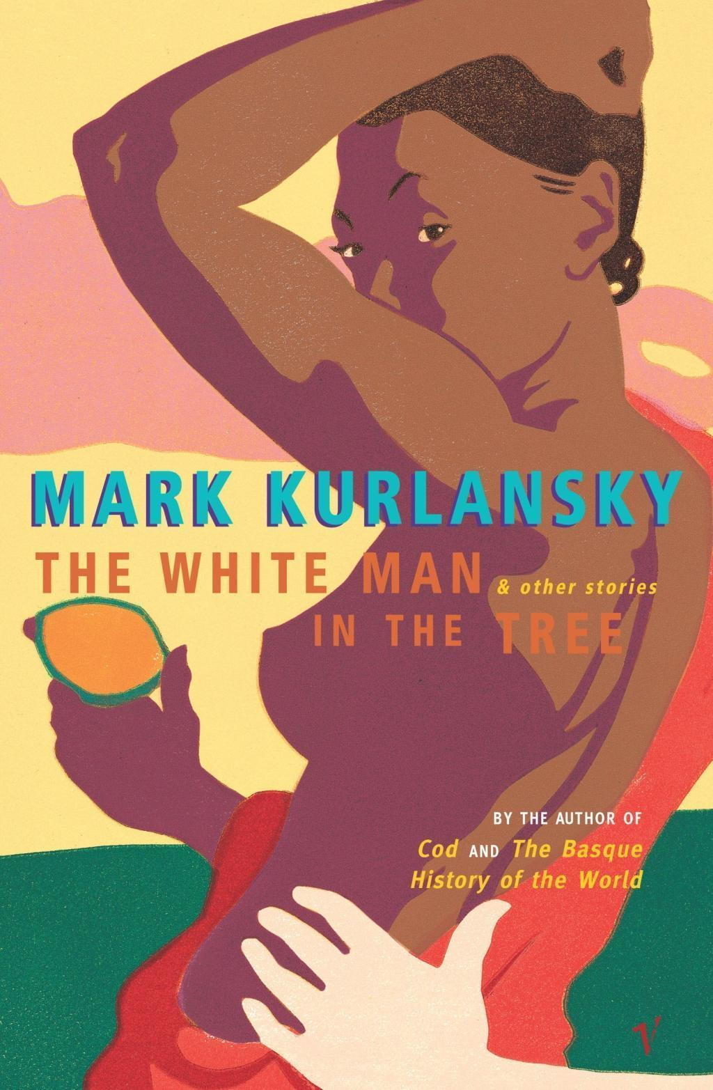 The White Man In The Tree