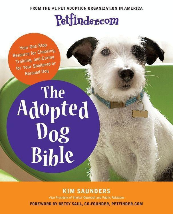 Petfinder.com The Adopted Dog Bible