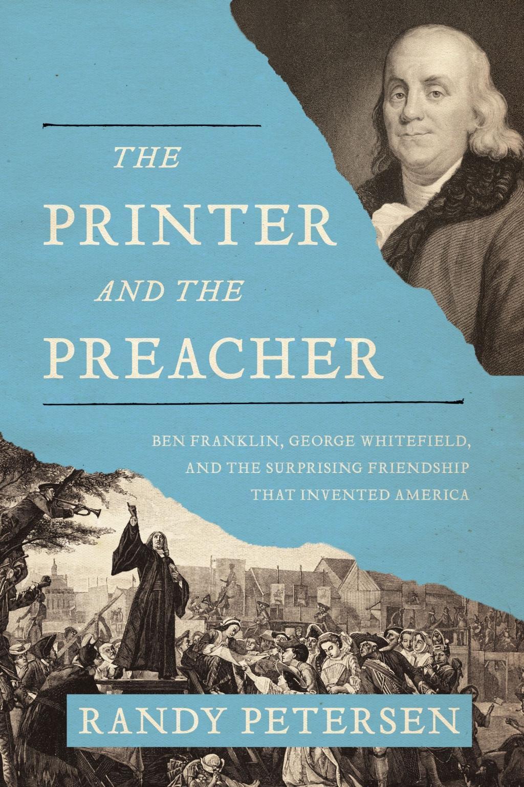 The Printer and the Preacher