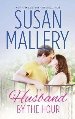 Husband By The Hour (Mills & Boon M&B) (Hometown Heartbreakers, Book 6)