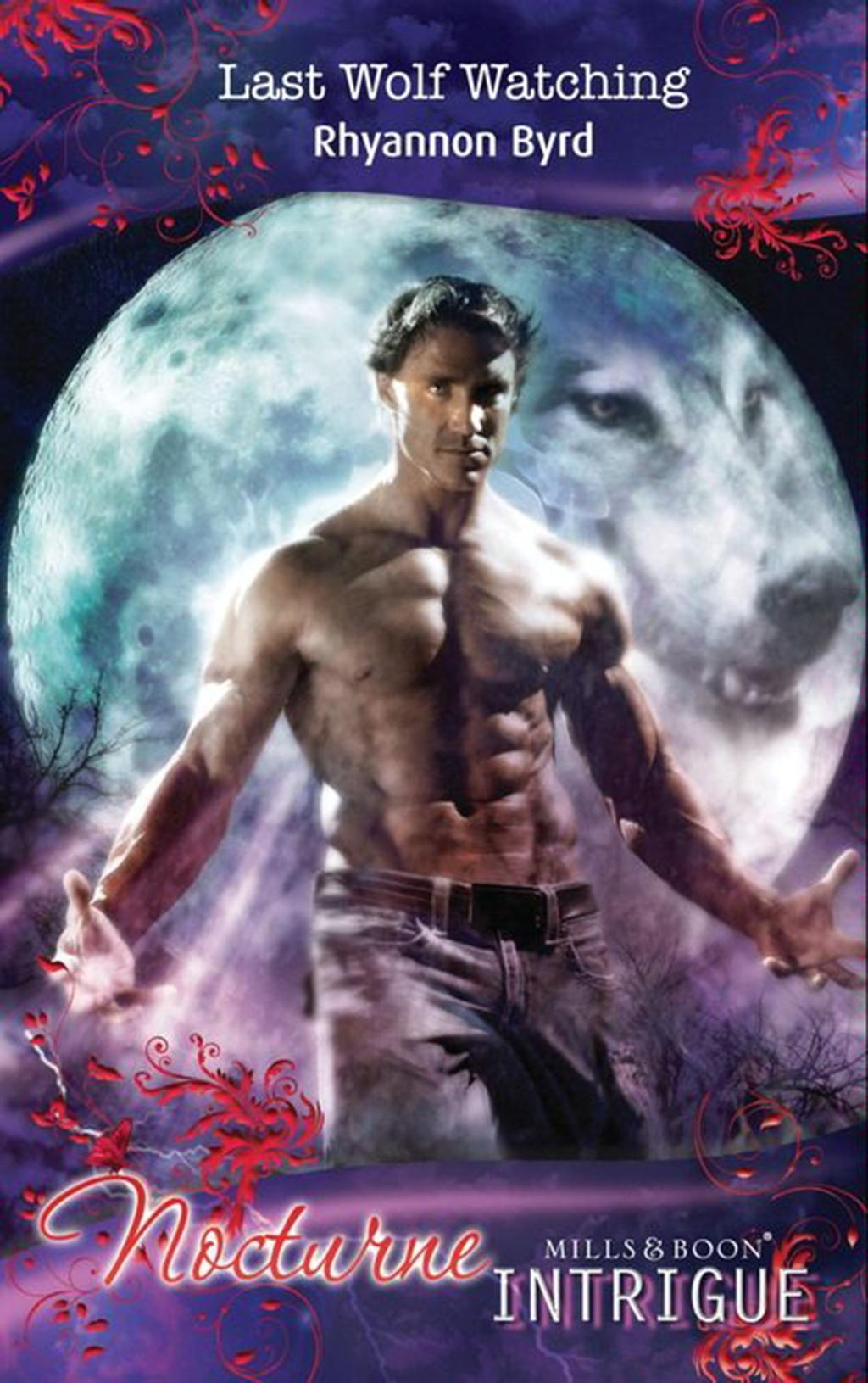 Last Wolf Watching (Mills & Boon Intrigue) (Nocturne, Book 27)