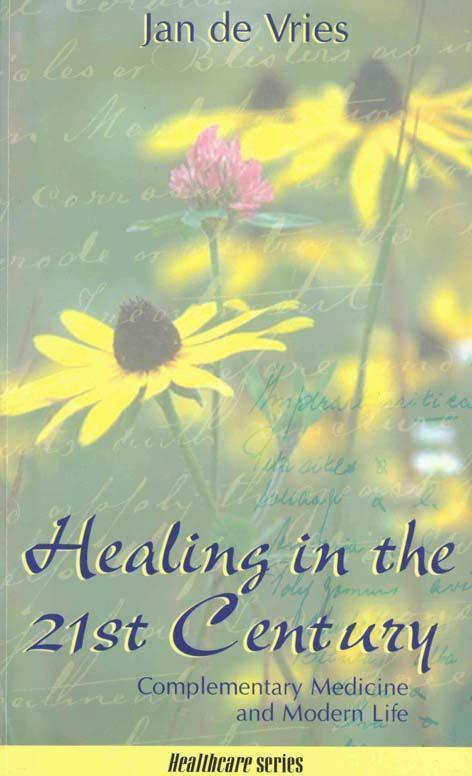Healing in the 21st Century