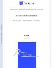 SecSIP User Documentation