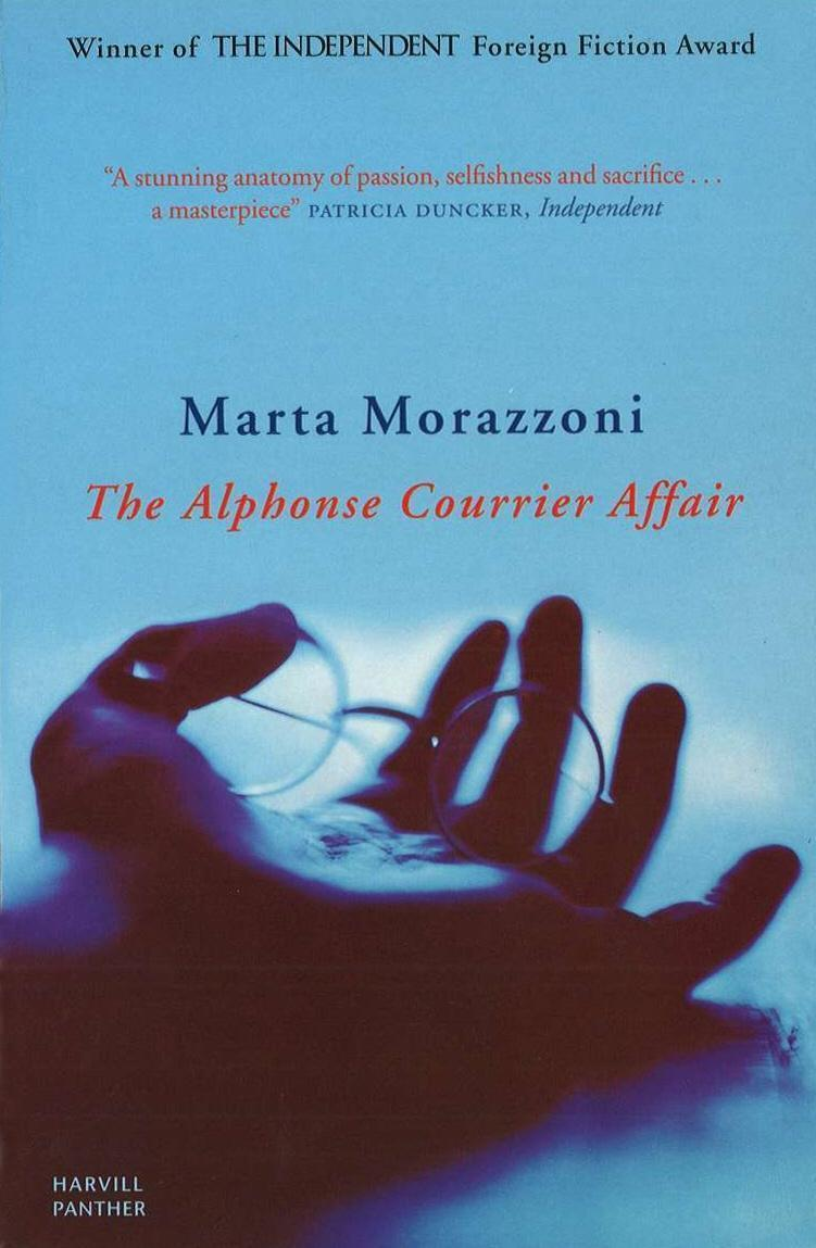 The Alphonse Courrier Affair