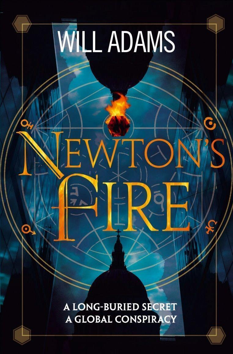 Newton's Fire